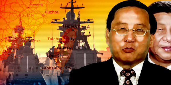 'By Whatever Means Possible': Chinese Communist Takeover of Taiwan Imminent, Asserts Regime Flack…