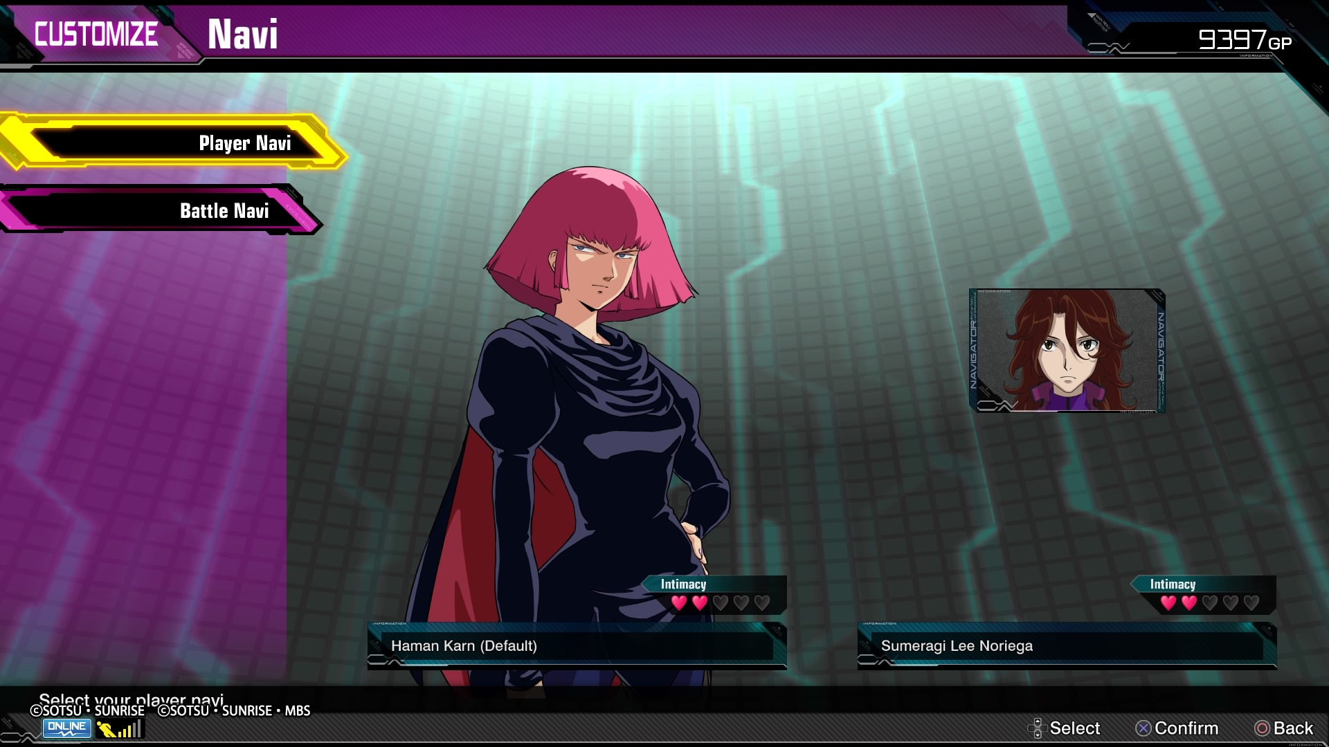 Mobile Suit Gundam Extreme VS Maxiboost ON |OT| Wow, Cool Robot OT | ResetEra
