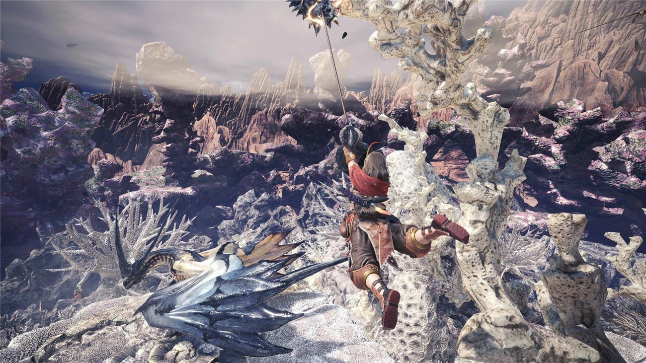 《怪物猎人:世界》v15.11.01-第3张图片