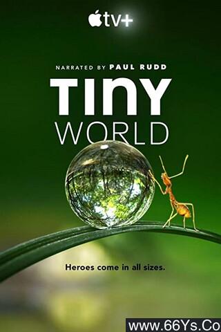 [纪录片]《小小世界.第二季》1080p.HD中英双字