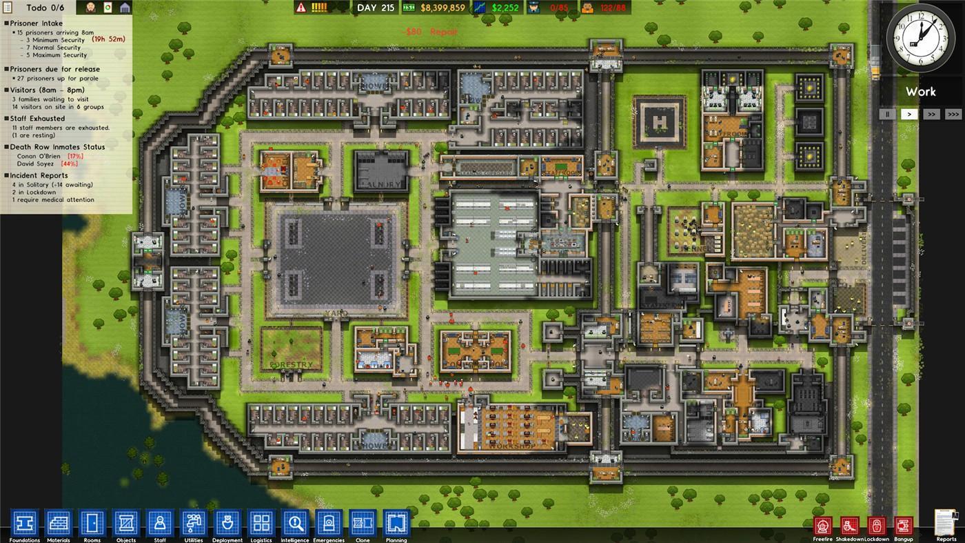 《监狱建筑师》r6327中文版-第1张图片