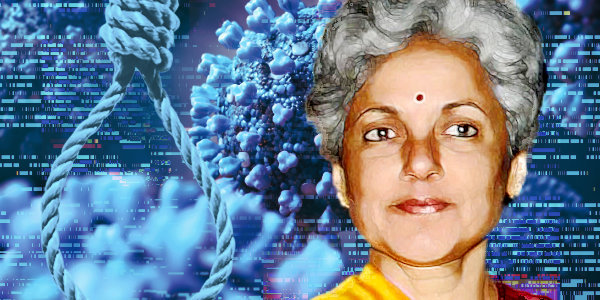 India Could Sentence WHO Chief Scientist to Death for Advising Indians To Not Take Ivermectin To Treat COVID…