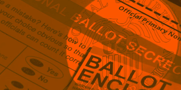 Arizona Processed 673,000 Voter Identities with the Social Security Administration – 58% Had 'No Match Found'…