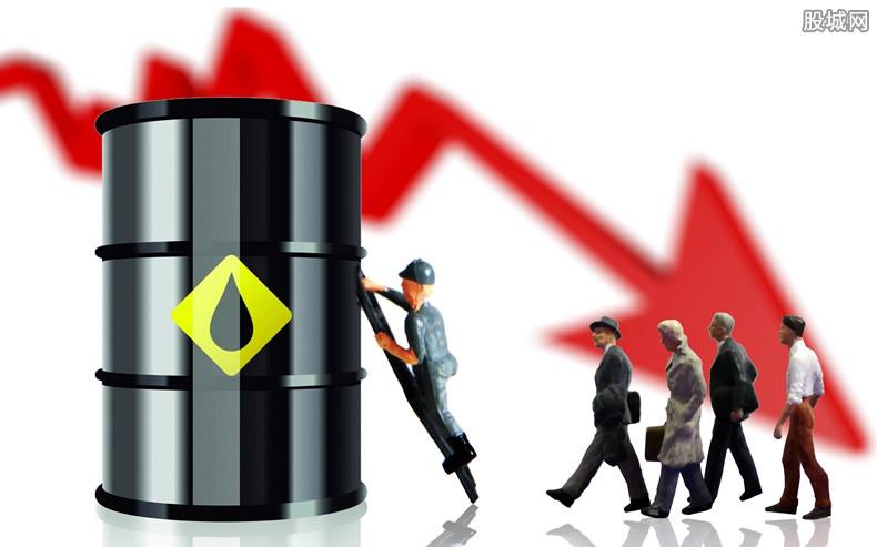 美扣押伊朗油轮卖掉船上石油获利,扣押200万桶石油-第1张图片