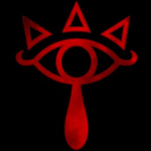 Sheikah-Symbol