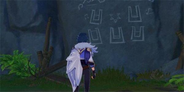 原神海岛壁画位置大全,5处海岛壁画在哪-第2张图片