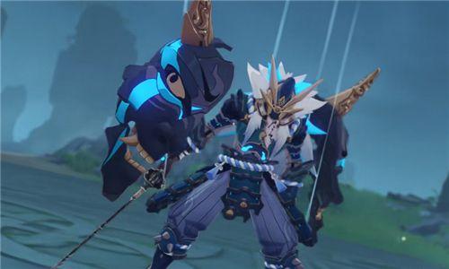原神魔偶剑鬼在哪,魔偶剑鬼具体位置及掉落详解-第1张图片