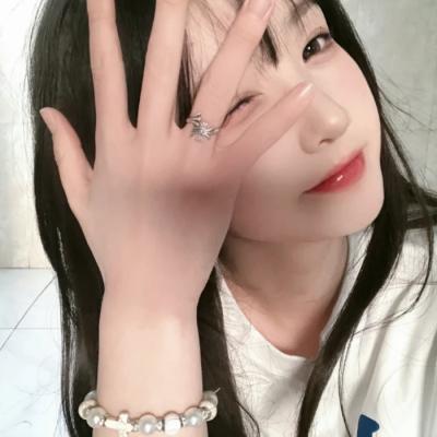 祁宋 ins真人气质魅力女生头像 dt养-第10张图片
