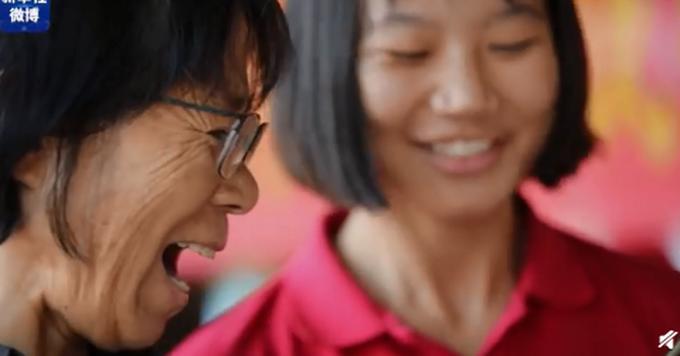 张桂梅再送150名女高学生高考(最美女校长了不起)-第1张图片