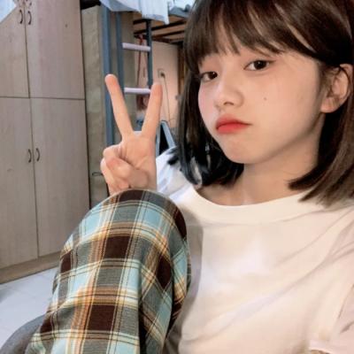 祁宋 ins真人气质魅力女生头像 dt养-第4张图片