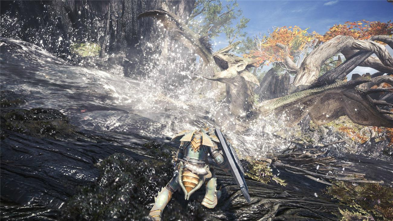 《怪物猎人:世界》v15.11.01-第4张图片