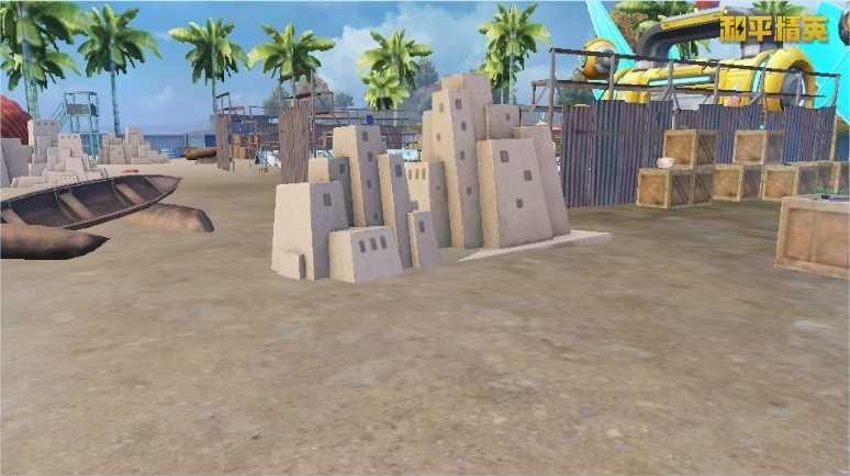 和平精英黄金岛怎么没了,吃鸡黄金岛模式还会上线吗-第1张图片