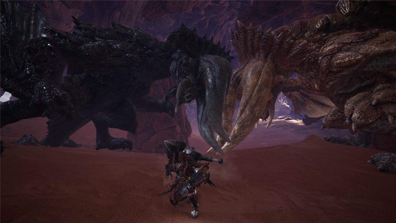 《怪物猎人:世界》v15.11.01-第7张图片