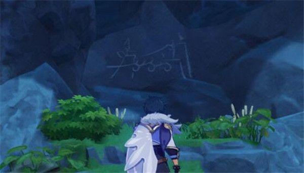 原神海岛壁画位置大全,5处海岛壁画在哪-第7张图片