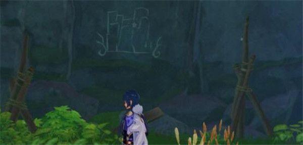 原神海岛壁画位置大全,5处海岛壁画在哪-第4张图片