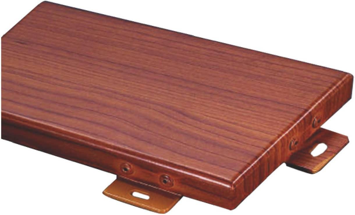 广西热转印木纹铝单板