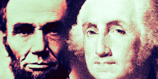 Washington and Lincoln Canceled by San Francisco School Board…