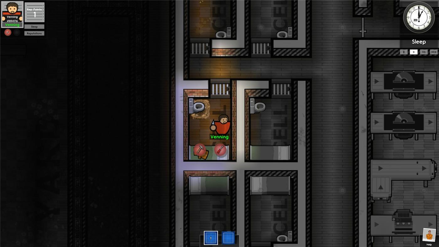 《监狱建筑师》r6327中文版-第5张图片