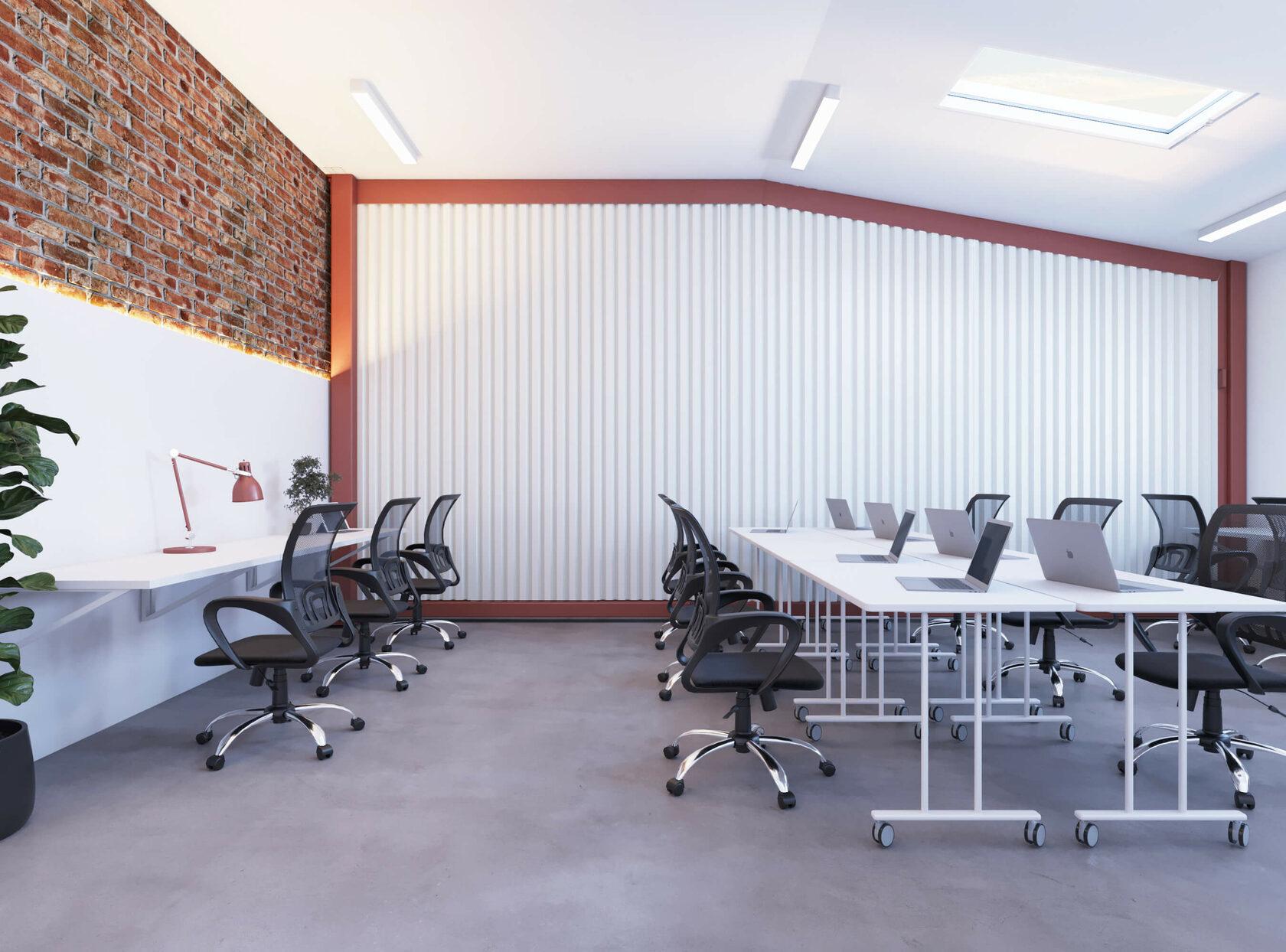 Коворкинг – это место, где собираются люди, работающие в удаленном формате или на фрилансе