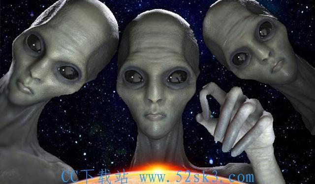 [网文] 他声称:我被一个3米高的外星人掳走,在外太空游历了50年,还知道了人类、地球和宇宙的许多秘密