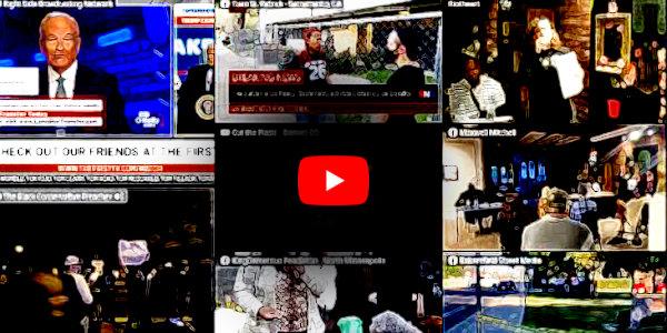 🔴 Election Day Riots Multi-Cast Streams…