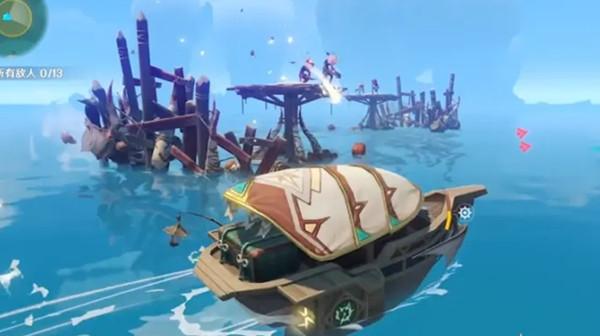 原神盛夏海岛大冒险活动攻略,盛夏海岛大冒险活动玩法详解-第2张图片
